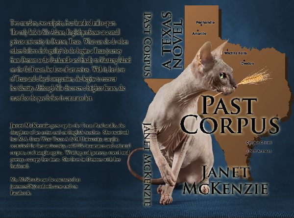 Past Corpus Full Cover
